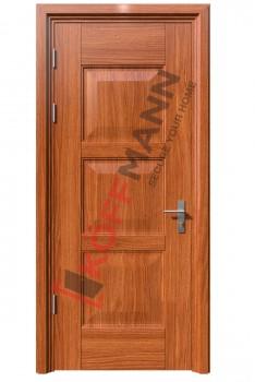 Cửa thép vân gỗ KG-102