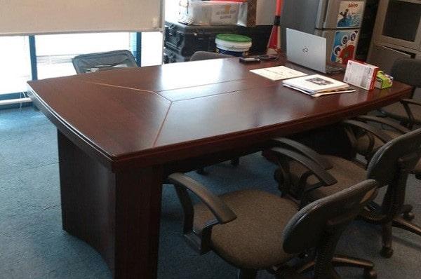 thu mua bàn ghế văn phòng tại hải phòng 0834.567.824